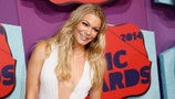 LeAnn Rimes brings the love with new album, 'Remnants'