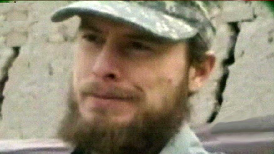James Rosen on reports that Sergeant Bergdahl might have collaborated with the Taliban
