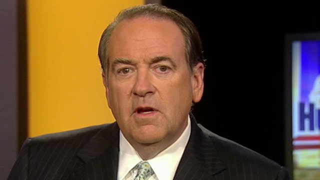 Huckabee: I don't recognize my country anymore