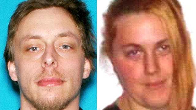 Police say couple who fatally shot 2 Vegas police officers and civilian believed law enforcement the 'oppressor'