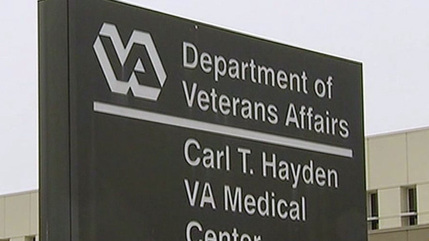 Jennifer Griffin reacts to shocking new information on the VA scandal