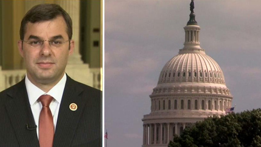 Rep. Justin Amash weighs in