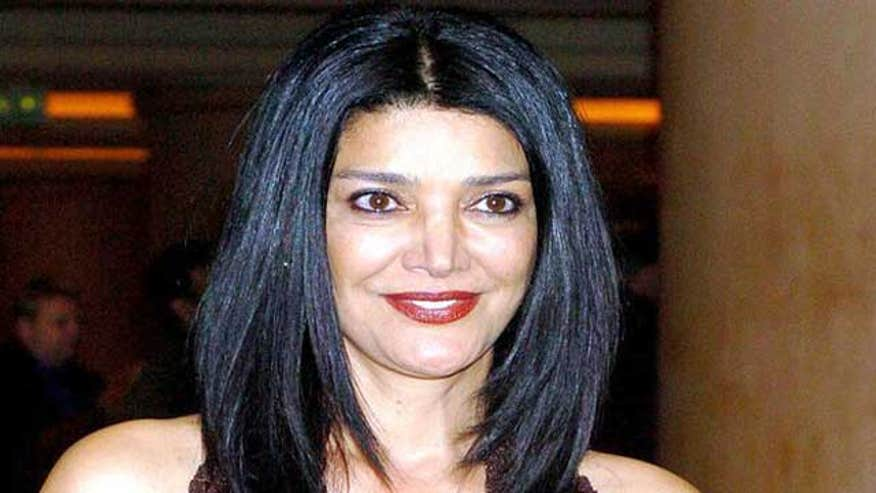 Actress Shohreh Aghdashloo pens new tell-all