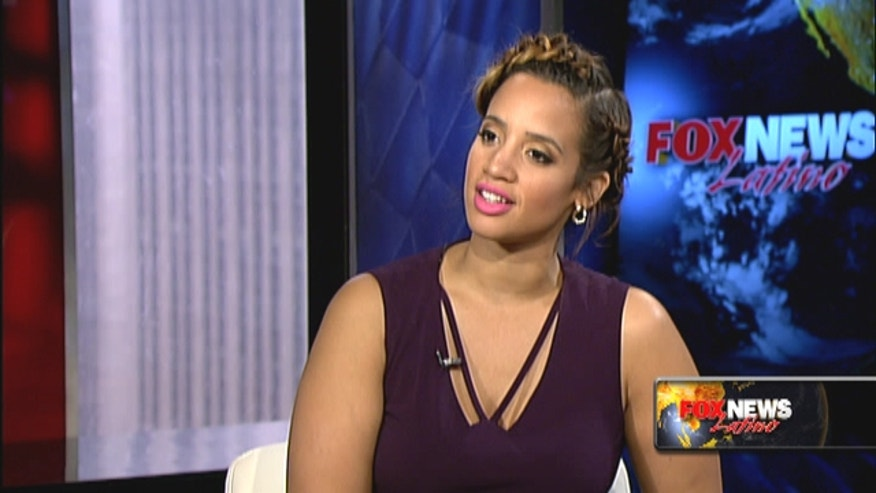 "On ""Orange is the New Black,"" Dayanara Diaz is an inmate who wants to be released from prison in order to be with her lover and the child they're about to have together. But in real life, Dascha Polanco wants to stay behind bars ... permanently."