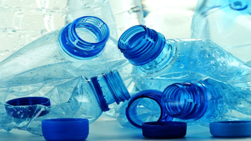 Q&A with Dr. Manny: Is it true that bottled water has all kinds of chemicals in it?