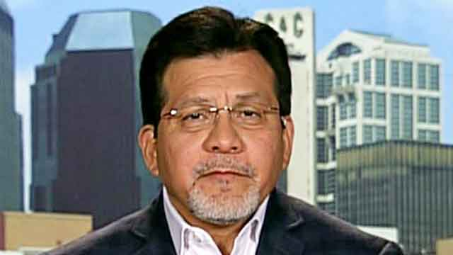 Gonzales: Level of hypocrisy in Washington knows no limits