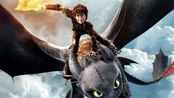 """""""How To Train Your Dragon """" opens Friday, and those behind the sequel to Dreamworks' $ million hit hope the fiery breath of Toothless and his dragon friends is hot enough to melt the $ billion record take of Disney's  animated smash hit, """"Frozen."""""""