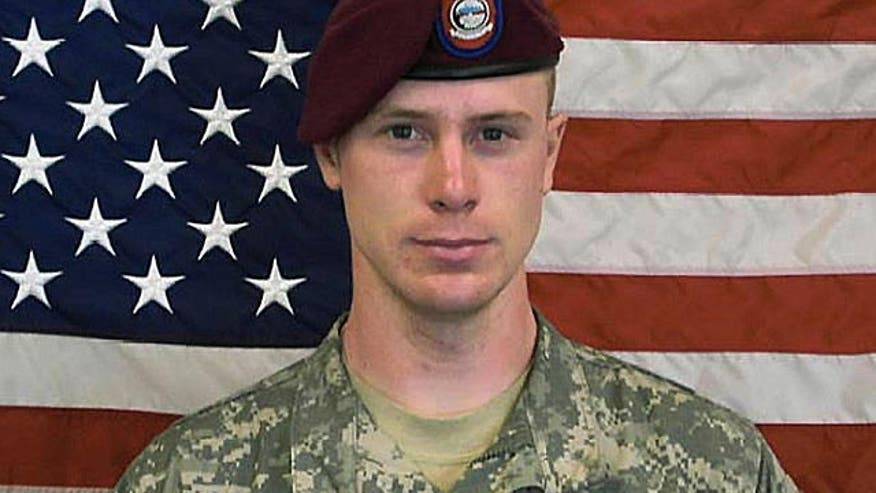 Inside the search for Sgt. Bowe Bergdahl in the days and weeks after he walked off his base