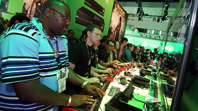 E3 2013: Say hello to the next generation of gaming