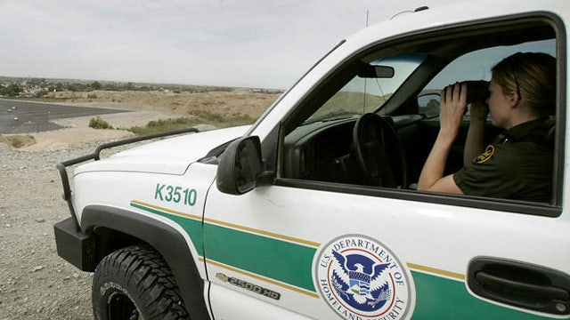 Does immigration reform pose too many risks?