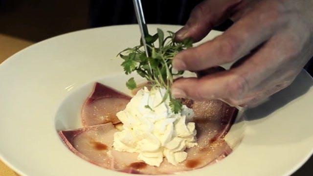Miami restaurant: Don't call us fusion