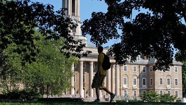 Universities rolling back religious liberty?