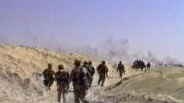 Researchers find concrete evidence of Gulf War Illness
