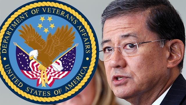 More trouble for the Department of Veterans Affairs