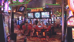 A trip to Sin City isn't always fun and games with some casinos averaging roughly  to  sudden cardiac arrests a year on the casino floor. Now, properties on The Strip are training employees to use defibrillators, turning casinos into what some consider the safest place to, well, have a heart attack