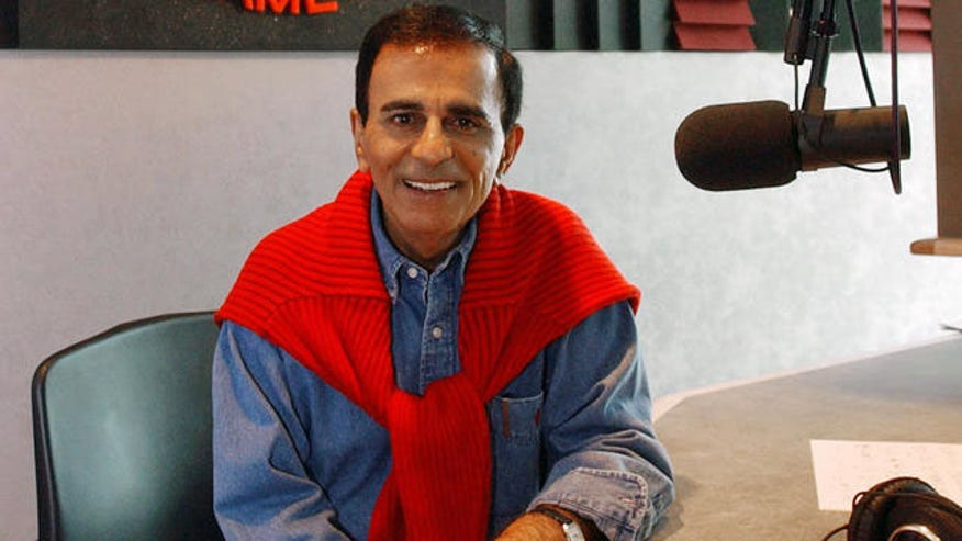 Kasem passed away today at age 82