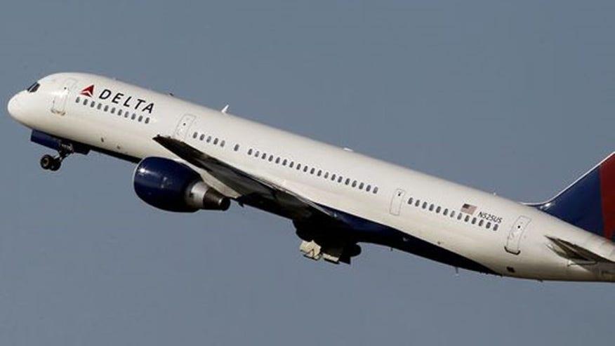 FAA investigates incident at Atlanta's airport