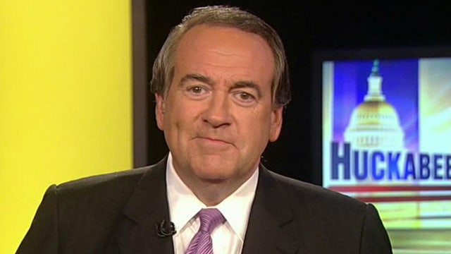 Huckabee: 'Let freedom ring' in our churches
