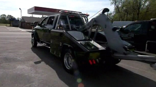 America First Repo >> Repo time: Behind-the-scenes with Lizard Lick Towing | On Air Videos | Fox News