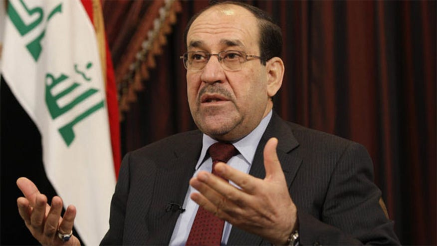 Nouri al-Maliki's policies come into question