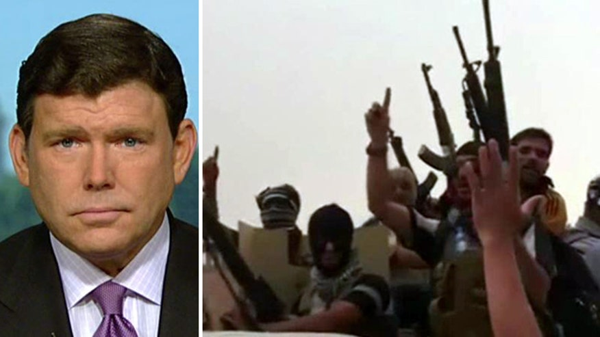 'Special Report' anchor Bret Baier on US mulling talks with Iran