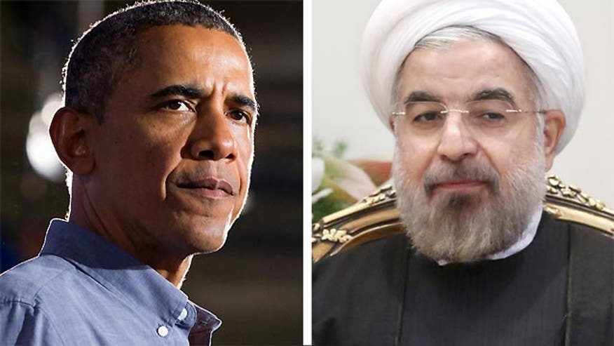Is the US about to make a deal with frequent foe Iran in attempt to squash militants in Iraq?