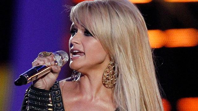 Miranda Lambert takes on Taylor Swift's 'Bad Blood'