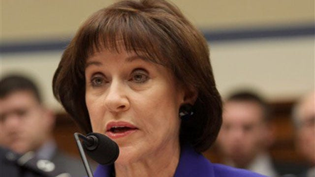 Cleta Mitchell on what victims think of lost IRS e-mails