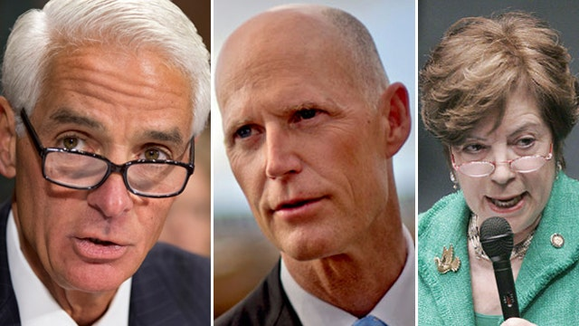 Power Play: The Race in 90 seconds - Florida Gov
