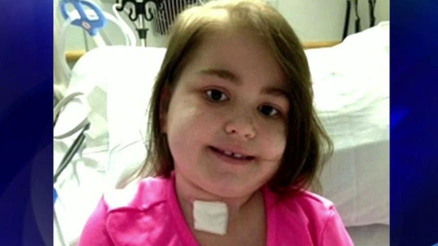11-year-old reaches medical milestone