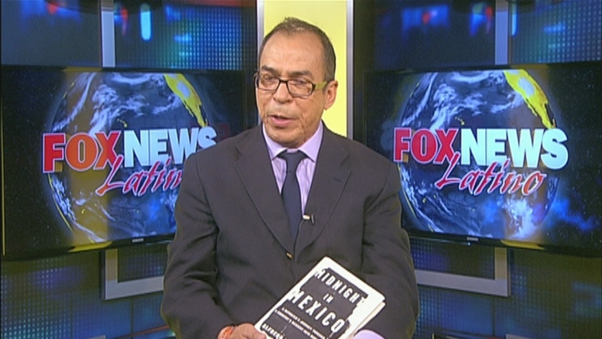 Journalist Alfredo Corchado tells Fox News Latino about why he decided to become a journalist.