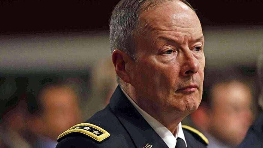 Gen. Keith Alexander to testify on classified leaks in rare public hearing