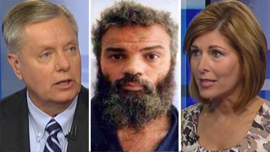 Is a trial on US soil too good for Ahmed Abu Khattala? Can he lead investigators to other Benghazi suspects?