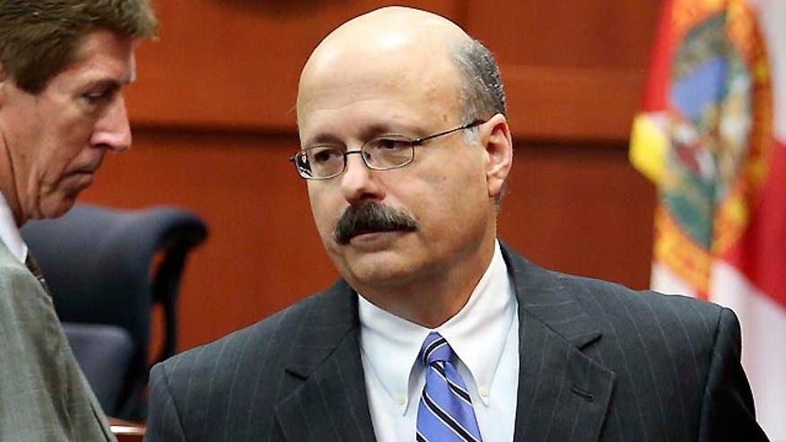 Lawyers Marc Fernich and Dan Schorr break down Bernie de la Rionda's strategy