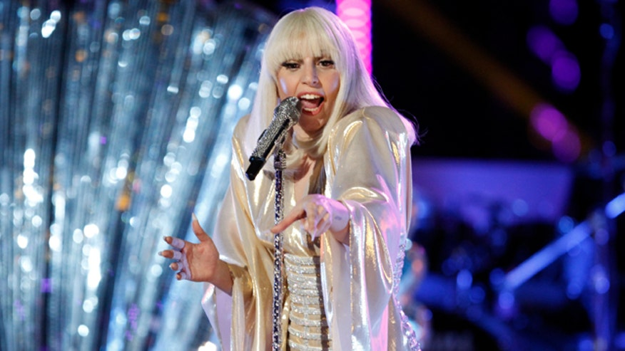 Lady Gaga copyright lawsuit dismissed by judge