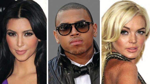 Bad celebrity role models essay