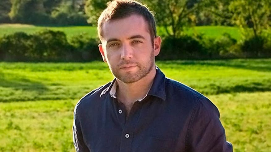 Is there more to Michael Hastings' accident?