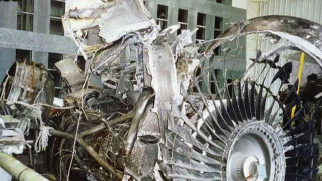 Was TWA Flight 800 investigation suppressed?