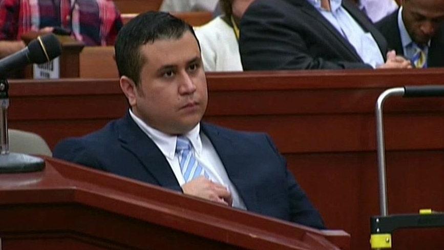 Zimmerman judge deals prosecution a serious blow