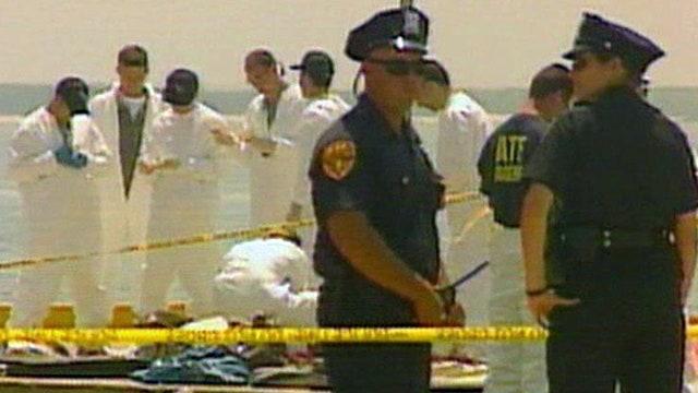 New calls to reopen investigation of TWA Flight 800 crash