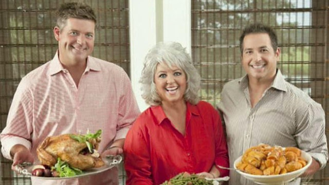 Food Network drops Deen after she admits to racial slurs