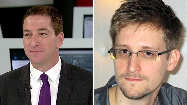 Glenn Greenwald on impact of Edward Snowden's revelations