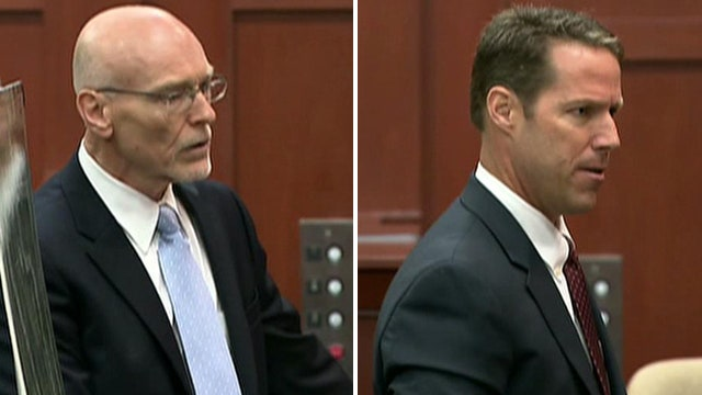 A look at opening statements in George Zimmerman trial