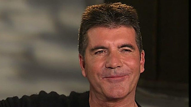 Simon Cowell talks 'X-Factor,' Bieber rumors
