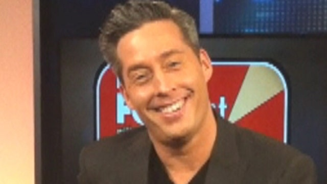 Meet In the Foxlight host Michael Tammero