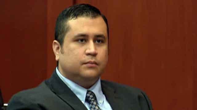 Opening statements underway in George Zimmerman murder trial