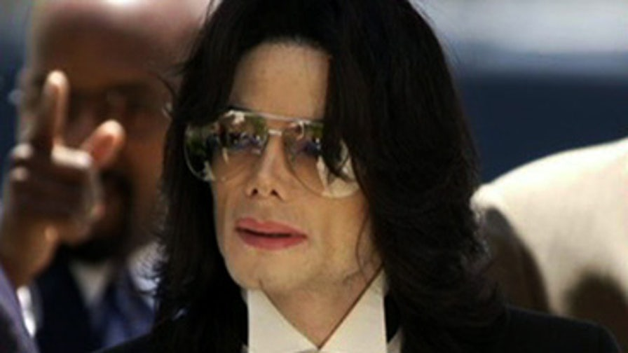 'King of Pop' dead at age 50