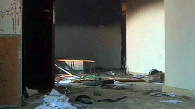 State Dept. officials subpoenaed over Benghazi
