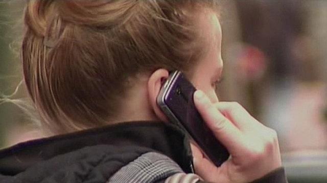 Is 'digital dementia' plaguing teenagers?