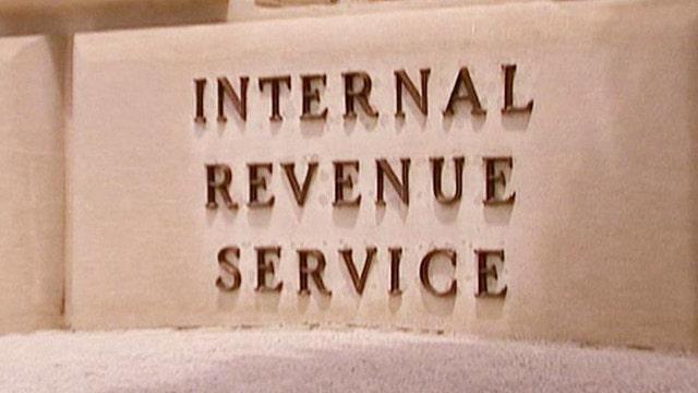 Cavuto: IRS a 'fair and balanced' bully?